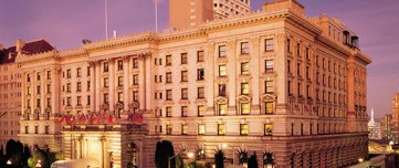 Fairmont San Francisco Hotel