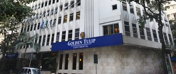 Golden Tulip Continental