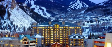 Westin Riverfront Resort & Spa At Beaver Creek Mountain