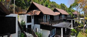 Holiday Inn Resort Phi Phi Island