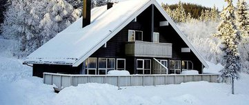 Trysil Alpin Apartments