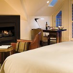 Premium Mountain Side Room, The Little Nell