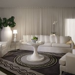 Two Bedroom Apartment, Delano South Beach