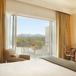Luxury King Room, The Beverly Hilton