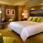 Deluxe Room, Treasure Island Hotel & Casino