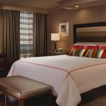 Petite Suite, Treasure Island Hotel & Casino