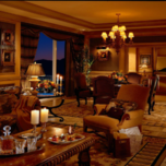 Penthouse Suite, Treasure Island Hotel & Casino