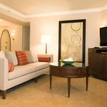 State Suite, Four Seasons Hotel Houston