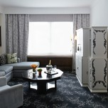 Deluxe Suite, The Surrey