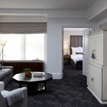 Ultra Deluxe Suite, The Surrey