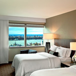 Deluxe Room, The Westin New York at Times Square