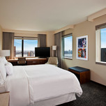 Premium Deluxe Room, The Westin New York at Times Square