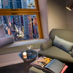 Grand Deluxe Room, The Westin New York at Times Square