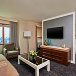 Junior Suite, The Westin New York at Times Square