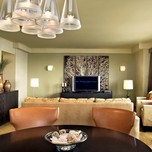 One-Bedroom Suite, The Westin New York at Times Square