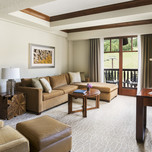 Executive Suite, The Ritz-Carlton Bachelor Gulch
