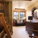 Three Bedroom Penthouse,The Ritz-Carlton Bachelor Gulch