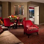 Tower One-Bedroom  Suite, MGM Grand Hotel & Casino