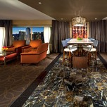 Skyline Marquee  Suite, MGM Grand Hotel & Casino