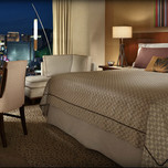 Deluxe Room, Mandalay Bay Resort and Casino