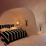 Icons Daylight Bedroom