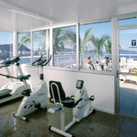 Orla Fitness Center