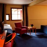 Family room, Best Western Narvik Hotel