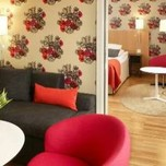 Junior Suite, Scandic Backadal
