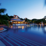 Royal Decameron Golf,Beach Resort & Villas Panama 1_AtlanticRestaurantNight-3
