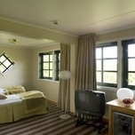 Superior room, Quality Hotel & Resort Kristiansand