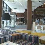 Clarion Euroopa Hotel