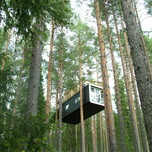 The Cabin, Tree Hotel