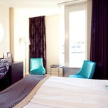 Suite, Clarion Collection Skagen Brygge