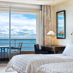 Executive RoofTop Room - Sea View