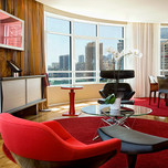 Presidential Suite - Sea View