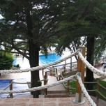 Hunguest Sun Resort 4*, Herceg Novi, Черногория.