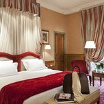 Normandy Barriere, Presidential Suite