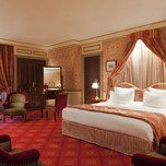 Royal Barriere, Deluxe Suite