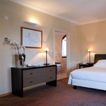 La Villa Calvi, Junior Suite