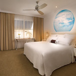 Guest Room, Blue Moon hotel