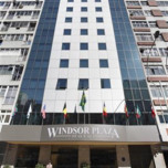 Windsor Plaza