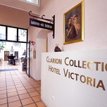 Clarion Collection Hotel Victoria