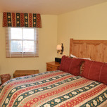 Two Bedroom Condo, Shadow Mountain Town Homes