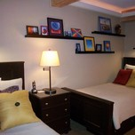 Condo with 2 Bedrooms, The Enclave