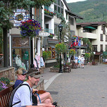 Lodge Tower - Vail Village