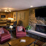 Two Bedroom Condo, Lodge Tower - Vail Village
