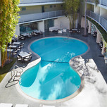 Avalon Hotel at Beverly Hills