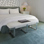 Deluxe Room with Patio,  Avalon Hotel at Beverly Hills