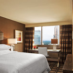 Executive Room, Sheraton New York Times Square Hotel