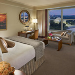 Deluxe Water View Room, Mandarin Oriental Washington D.C.